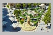 Apartment for sale in Mokattam  228 sqm    garden 125 sqm    شقة 228 م بحديقم خاصة 125 م  للبيع بكمبوند أرت سيتي
