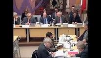 Commission du développement durable : Table ronde sur l'impact des transitions écologique et agricole sur les territoires et les paysages