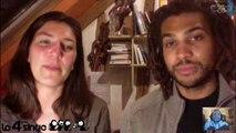 """Interview de Chloé et Olivier, à l'initiative du projet """"Eco-Logis"""" 4/4"""