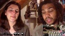 """Interview de Chloé et Olivier, à l'initiative du projet """"Eco-Logis"""" 3/4"""