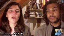 """Interview de Chloé et Olivier, à l'initiative du projet """"Eco-Logis"""" 1/4"""