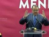 Municipales à Marseille: Mennucci se retrouve isolé – 25/03