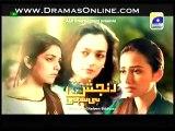 Ranjish hi sahi Episode 21 in High Quality 25th March 2014