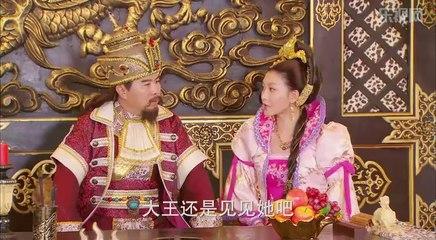 隋唐英雄4 第6集 Heros in Sui Tang Dynasties 4 Ep6