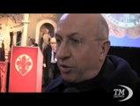 """L'Abi contro """"Le due leggi"""": quelle cose mai successe in Italia. Il presidente Patuelli contro la fiction sul mondo delle banche"""