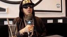 Swagg Man l'interview Par MCE TV (Ma Chaine Etudiante TV)