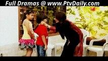 Shab-e-Zindagi Episode 9  on Hum Tv 25th March 2014 - part 1