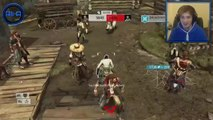 ALI-A THE ASSASSIN! - ASSASSIN'S CREED 4_ BLACK FLAG LIVE W_ ALI-A!(360P_HXMARCH 1403-14
