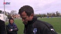 Rugby / Top 14 : Galthié sous le choc de la situation de Biarritz - 25/03