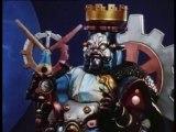 Power Rangers Zeo 27 - Ranger Dourado