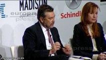 Debate sobre 'razones para invertir en España'