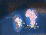 Le Dessous Des Cartes Amérique Latine, L'Autre Amérique 02 Brésil, Une Politique Étrangère D'Ambition Mondiale FR tvu org ru