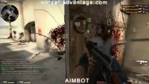 COUNTER STRIKE_ GLOBAL OFFENSIVE CHEAT