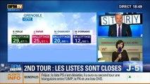 BFM Story: Élections municipales 2014: Les candidats PS à Grenoble et Béziers ne bénéficieront pas l'investiture du Parti socialiste - 25/03