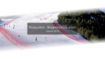 Coupe du monde de ski alpin IPC : Deuxième journée - www.bloghandicap.com - LA Web TV du Handicap
