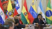 Venezuela Arrests Three Generals For 'Plotting Coup'