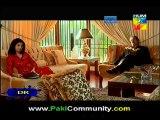 Shab -E-Zindagi - Episode 9 p1 - 25th March 2014