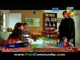 Shab -E-Zindagi - Episode 9 p2 - 25th March 2014