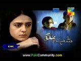 Shab -E-Zindagi - Episode 9 p4 - 25th March 2014