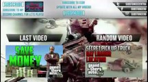 GTA 5 Online: Hacker Giving Free Money /  Cheats and Hacks Video Full Missions