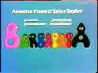 Vidéo de Annette Tison