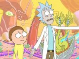 Rick and Morty Season 1 Episode 10 - Close Rick-Counters of the Rick Kind - Full Episode