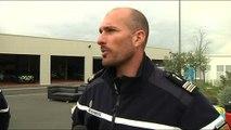 Vol : 4 individus arrêtés à Castelnau-le-Lez