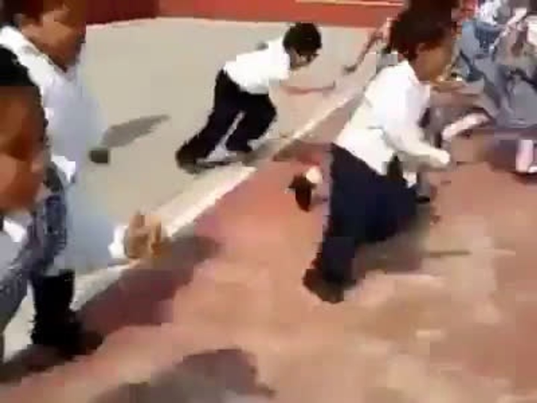 Funny Kids Race