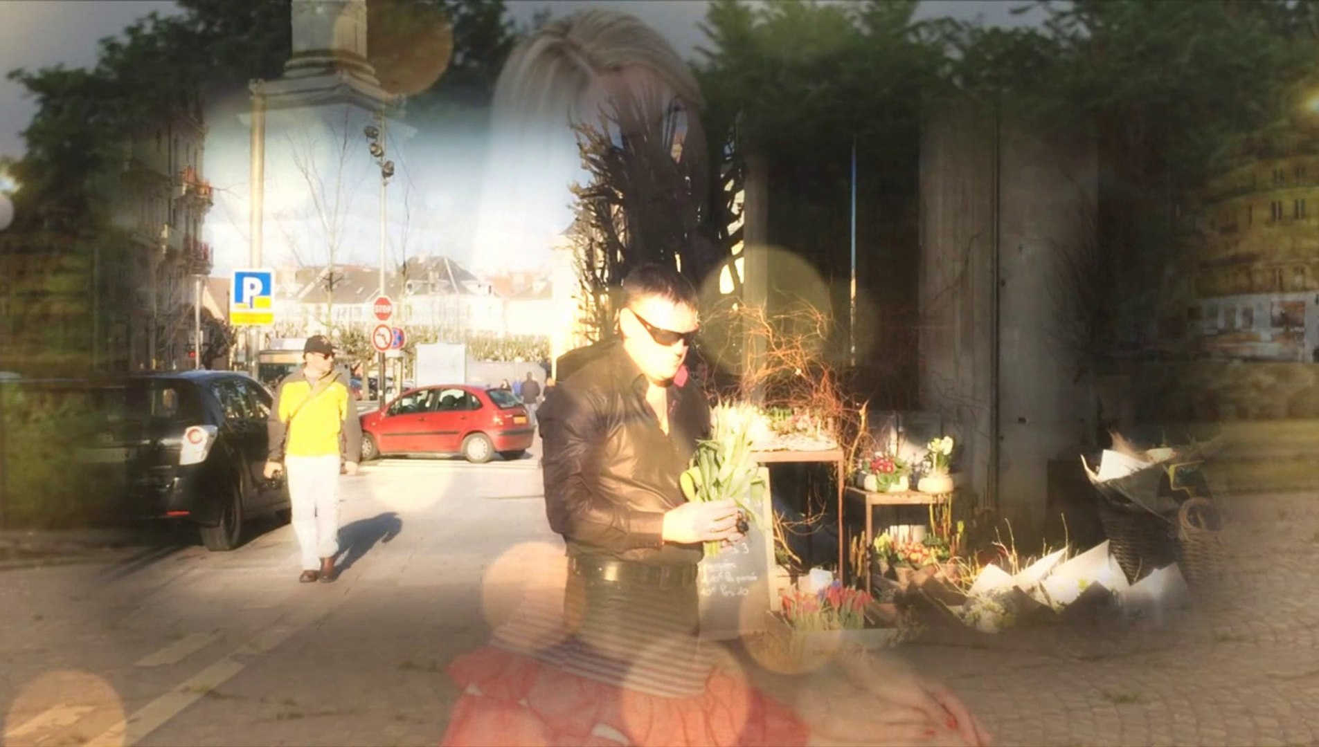 Virtual love; Виртуальная любовь; Andre Roy