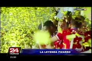 Bloque Deportivo: Claudio Pizarro sigue batiendo récords y ganando títulos (2/3)