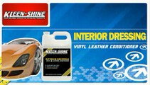 Kleen-Shine Detail Products | Kleen-Rite