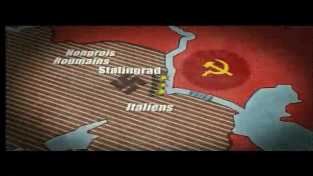 APOCALYPSE guerre 39 45 V L'Etau 1942  1943