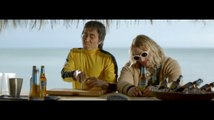 Kurt Cobain, Elvis, Marilyn Monroe, John Lennon are still alive ... Crazy Bavaria Commercial