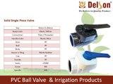 PVC ball valve, PVC ball valve manufacturer, PVC ball valve supplier, PVC ball valve Exporter in Ahmedabad, India