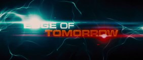 Edge of Tomorrow Bande Annonce 2 VO