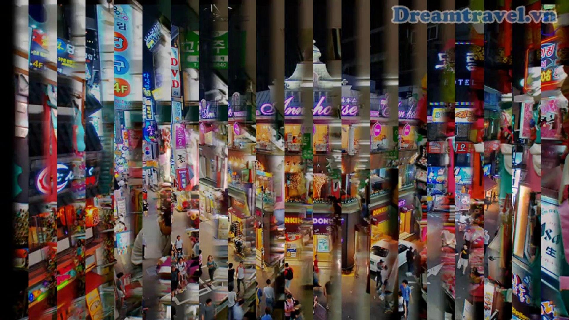 [Dreamtravel.vn] Du lịch Hàn Quốc,Du lịch Hàn Quốc tết nguyên đán,Kinh nghiệm du lịch Hàn Quốc