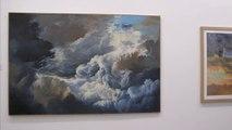 Galerie anne-marie et roland pallade - Exposition Denis Riviere 2014
