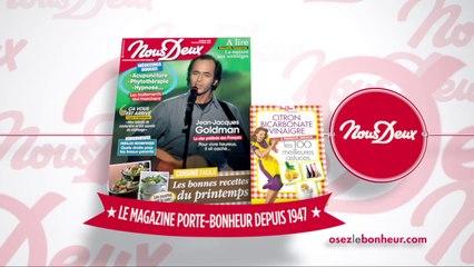 Nous Deux -Spot tv -  Jean-Jacques Goldman