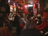 1er diner débats du Club Auto Plus au Auto Passion Café