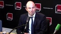 Christophe Tardieu - la Matinale