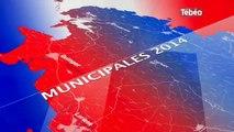 Municipales 2014 - Le débat Tébéo - Morlaix