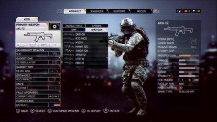 Battlefield 4 Naval Strike - Nansha Strike Domination