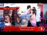 PB Express | Shahrukh Khan, Aamir Khan, Deepika Padukone & others