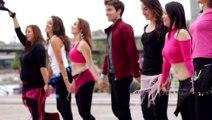Bellymove : le cours de sport inspiré de la danse orientale | bellydance fitness class