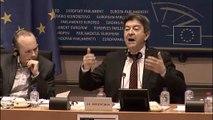 Contrer le GMT: Conclusion de Jean-Luc Mélenchon