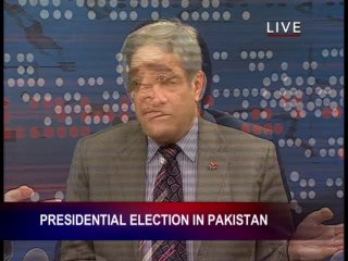 Presidential Election in Pakistan (Part 2)