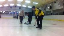 Curling Malines