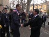 Municipales 2014: la tournée anti FN de Manuel Valls n'a pas porté ses fruits – 26/03