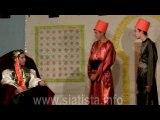 www.siatista.info -  24.03.2014 - Θεατρική παράσταση για τα 300 χρόνια του Άγιου Κοσμά του Αιτωλού