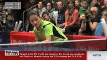 Tennis de Table : CP Lys LM / Hodonin - Demi Finale retour (22/03/2104) - Match intégral !